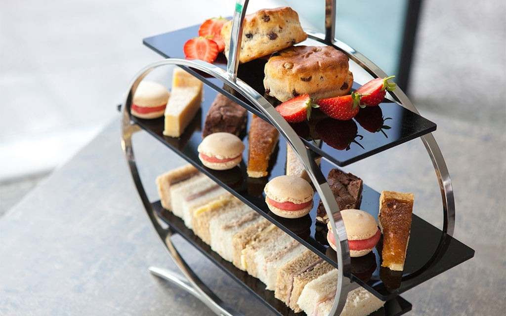Group Afternoon Teas