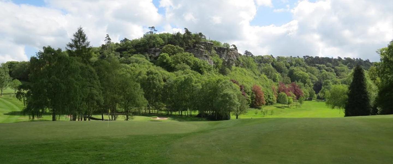 Golf Green 3